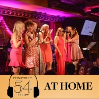 WATCH: The Legally Blonde: The Search for Elle Woods Reunion Concert on Tonight's #54 Photo