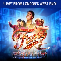 THE SHOWS MUST GO ON Returns With FAME THE MUSICAL - 30TH ANNIVERSARY TOUR Photo