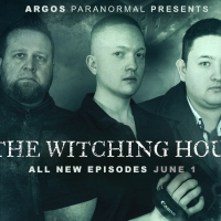 New Season of THE WITCHING HOUR Announced Photo