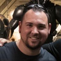 BWW Blog: How a Single Phone Call Got Dane Hallett to Hollywood Photo