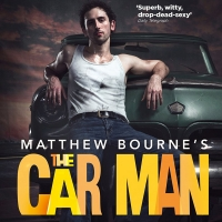 BWW Review: THE CAR MAN at NY City Center Digital Photo