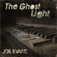 Theatre Composer, Joe Evans, Releases New Album, 'The Ghost Light' Photo