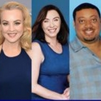 Groundlings Fundraising Events With Wendi McLendon-Covey, Jordan Black, Edi Patterson Photo