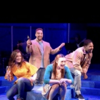 Pasek & Paul's EDGES In-Person at Chance Theater Special Offer