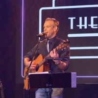 Exclusive: Adam Pascal Sings from RENT in Clip from SO FAR: AN ACOUSTIC RETROSPE Photo