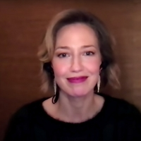 VIDEO: Carrie Coon Talks Bill Murray, Ghostbusters & THE LEFTOVERS Ending on JIMMY KIMMEL LIVE!