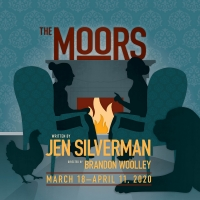 The Theatre Company Will Present THE MOORS by Jen Silverman at Taborspace Photo