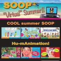 SOOP Theatre Company Introduces All Virtual Summer Programs Photo
