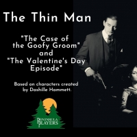 Peninsula Players Theatre to Present THE THIN MAN Audio Play Monday, April 5 Photo