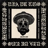 Hype Turner With El Dusty And Clips X Ahoy Release 'Dia De Los Muertos'