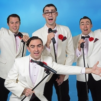 BWW Review: FOREVER PLAID is Heavenly at Pittsburgh CLO Cabaret