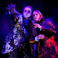 BWW Review: CHARLES DICKENS' A CHRISTMAS CAROL at Theatre Three Photo