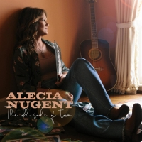 Alecia Nugent Breaks New Ground With Upcoming Album 'The Old Side of Town' Photo