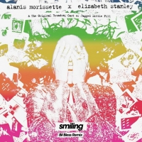 VIDEO: Alanis Morissette Releases Video For 'Smiling' Featuring Elizabeth Stanley and Photo