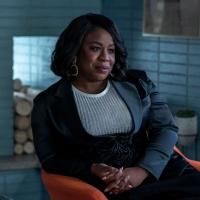 HBO Drama Series IN TREATMENT, Starring Uzo Aduba, Returns This May Photo