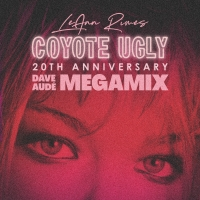 LeAnn Rimes Releases COYOTE UGLY 20th Anniversary MegaMix Photo