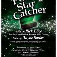 Rahway High School Presents PETER AND THE STARCATCHER Photo