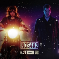 VIDEO: Zachary Quinto Stars in the Official Trailer for NOS4A2 Season Two