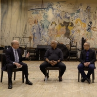 VIDEO: Terence Blanchard, James Robinson & More Discuss FIRE SHUT UP IN MYBONES