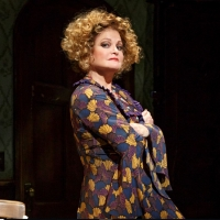 Tony Winner Faith Prince coms to Queensland Performing Arts Centre 4 & 5 October Photo