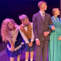 MARY POPPINS JR. Will Be Performed at Millbrook Playhouse This Summer Photo