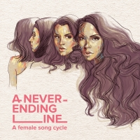 BWW CD Review: Jaime Lozano's A Never-Ending Line Offers Unending Enjoyment Photo
