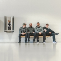 Names Without Numbers Release Lyric Video For New Single 'Firing Squad' Photo