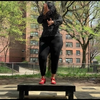 Dance Rising NYC Announces Hyper-Local Dance Out: SHARED SPACE Photo