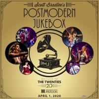 Scott Bradlee's Postmodern Jukebox Announced At The Washington Pavilion