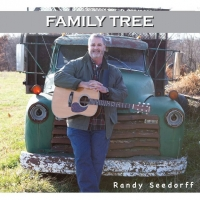 Randy Seedorff Is Putting Down Roots With New Single 'Family Tree' Photo