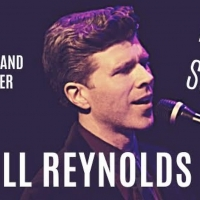 Tune in to Watch the Live Hosted Concert of WILL REYNOLDS AT THE BIRDLAND THEATER Photo