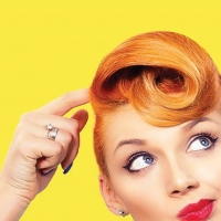 L.A. Theatre Works Presents LUCY LOVES DESI:  A FUNNY THING HAPPENED ON THE WAY TO TH Photo