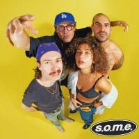 Daisy Releases New EP 'S.O.M.E.' Photo