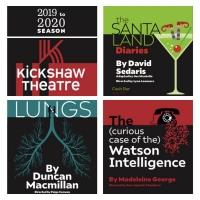 Kickshaw Theatre Announces Lineup For Season Five