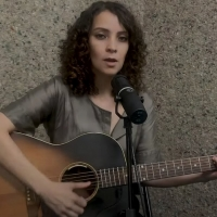 VIDEO: Gaby Moreno Leads #MemorialForUsAll to Honor Those We Lost to COVID-19 Video