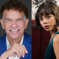 Brian Stokes Mitchell, Eva Noblezada, Ashley Spencer, and More Join THE SETH CONCERT  Photo