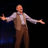 BWW Review: A Beloved New York Stage Actor Recalls Six Decades of Theatre in JOHN CUL Photo