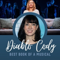 JAGGED LITTLE PILL's Diablo Cody Wins 2020 Tony Award for Best Book of a Musical Photo