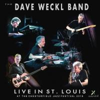 The Dave Weckl Band Reunites For A Very Special Live Album Photo