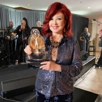 Naomi Judd Inducted Into Women Songwriters Hall of Fame Photo
