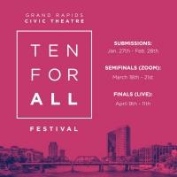 Civic Theatre Announces New Theatre Festival For 2021 Photo