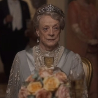 VIDEO: Watch a Sneak Peek of the DOWNTON ABBEY Film in New Featurette