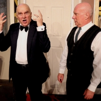 THE DRESSER Will Be Performed at Melville Theatre in July Photo