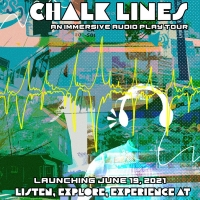CHALK LINES Immersive Audio Play Tour Brings Unsung L.A. Landmarks To Life From Chalk Photo