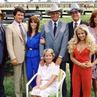 VIDEO: Watch a DALLAS Reunion on STARS IN THE HOUSE- Live at 8pm! Photo
