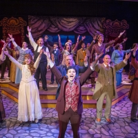 BWW Review: THE MYSTERY OF EDWIN DROOD at Foothill Music Theatre Provides a Rollickin Photo