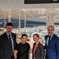 Qatar Wins Bid to Host World Symposium of Choral Music in 2023