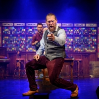 Eisemann Center Cancels THE CHOIR OF MAN Due To Lockdown In London Photo