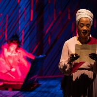 BWW Review: THE REVOLUTIONISTS at Arts West Is a Revolutionary Dream Fugue That Elicits Both a Chuckle and a Sigh.