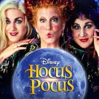 UCPAC to Host Screening of HOCUS POCUS Photo